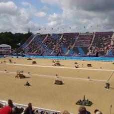 goal setting olympics