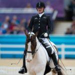 Para-Olympian Anthea Dixon